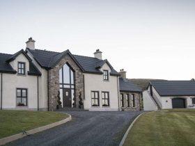 Private House K-Rend