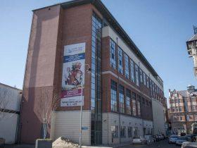 North West Regional College Derry Plastering