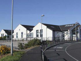 Dromintee School Armagh