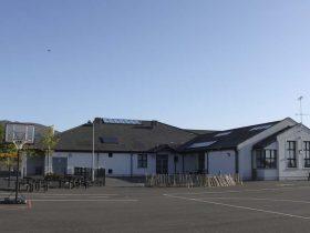 Dromintee School Armagh 3