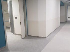 Bon Secours Hospital e