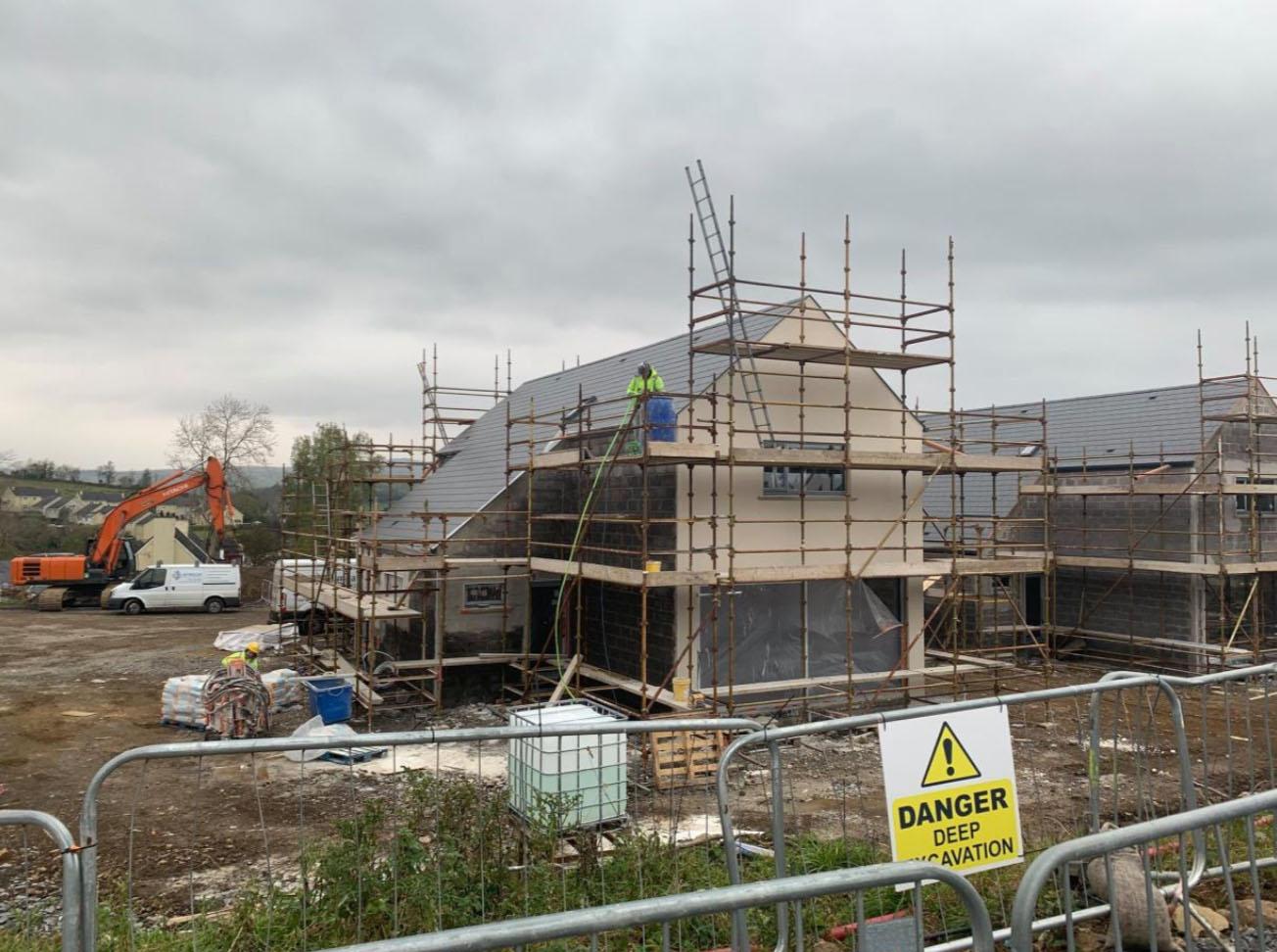 Housing Development Donegal 2