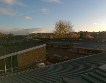 Willowbridge School