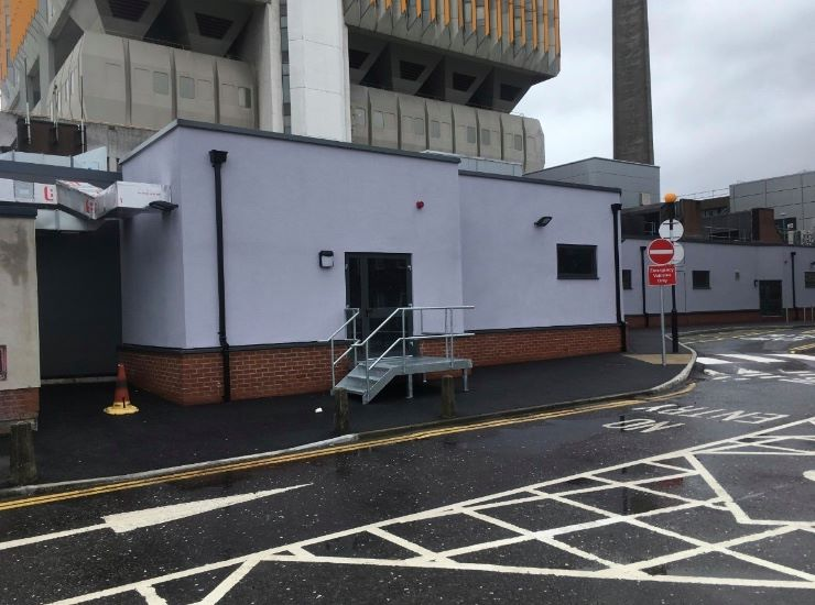 Belfast City Hospital 1