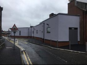 Belfast City Hospital 2