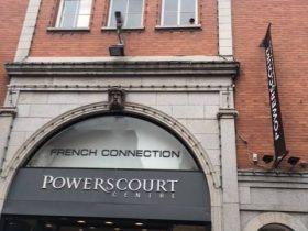 Powerscourt Shopping Centre 6