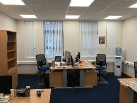 Strabane Chronicle Offices 4