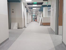 Bon Secours Hospital 6
