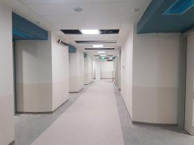Bon Secours Hospital 7