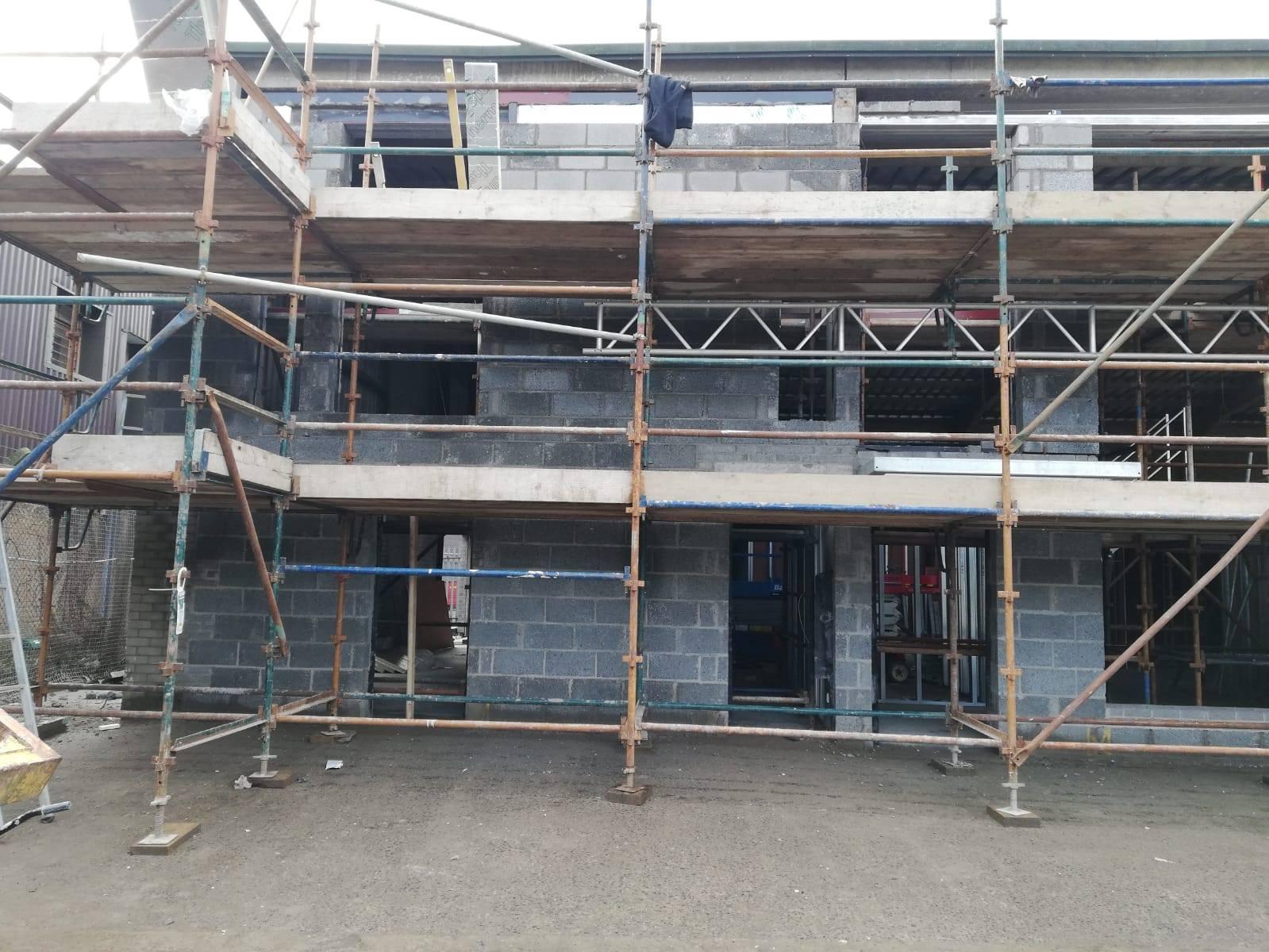 Donnybrooke House in Belfast 5