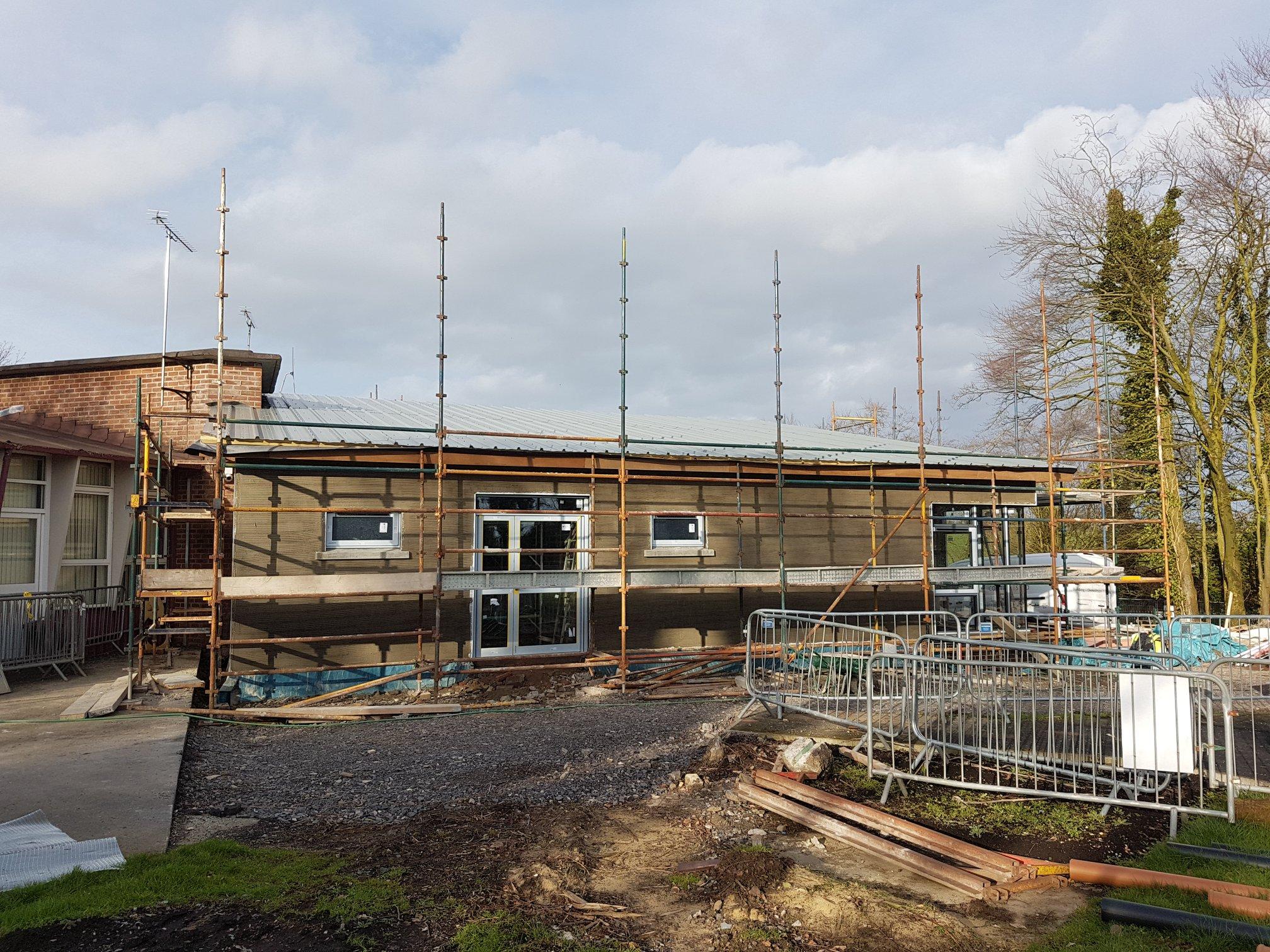 Newtownbutler Primary School