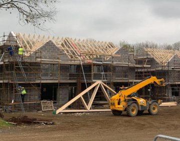 Housing Development Donegal